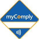 mycomply decal